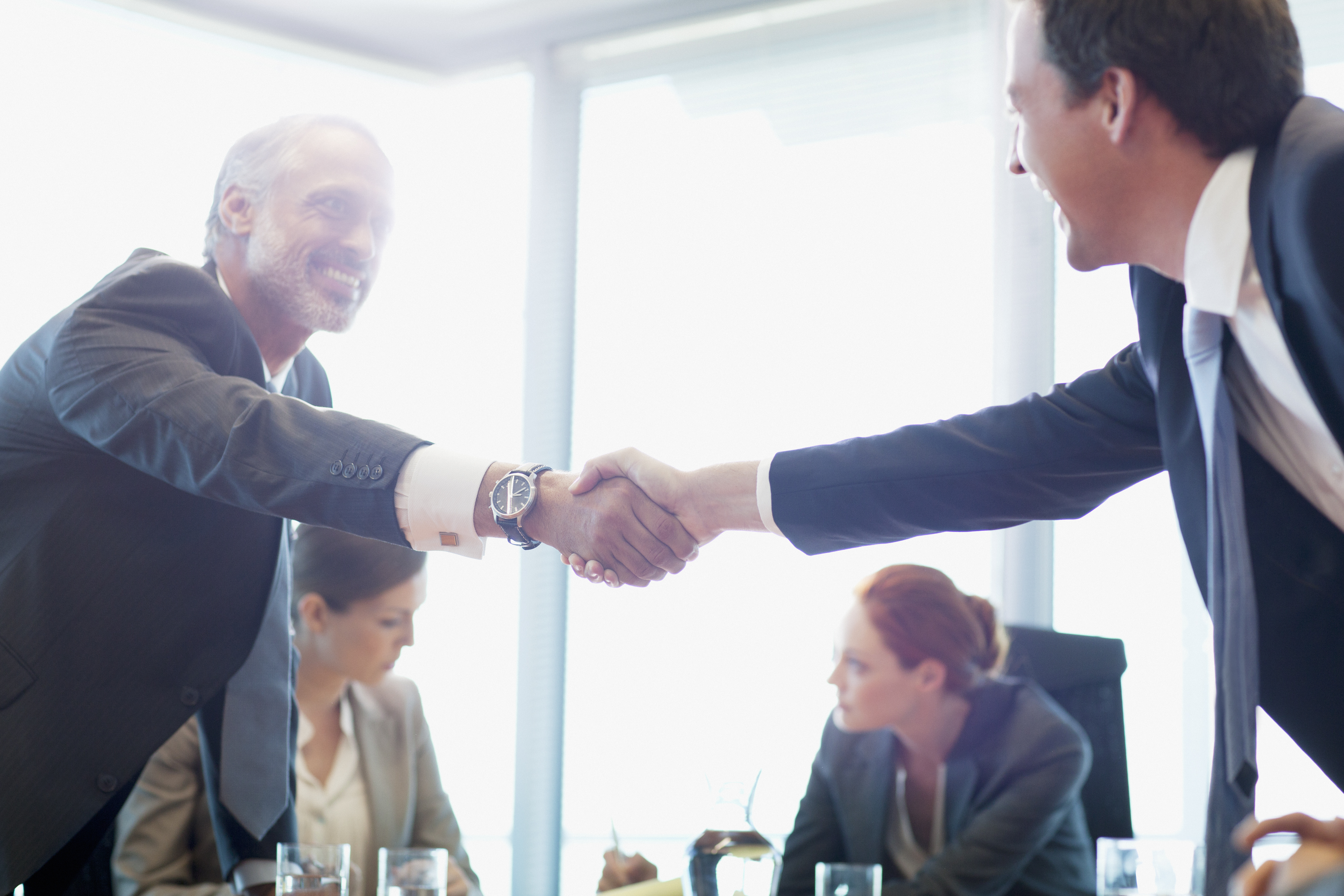How to Teach Your Sales Team to Negotiate Better Deals