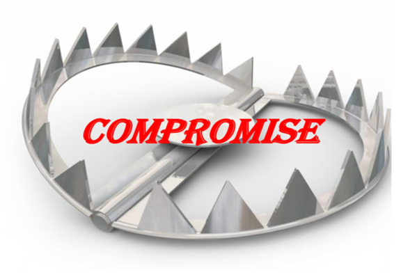 compromise-trap