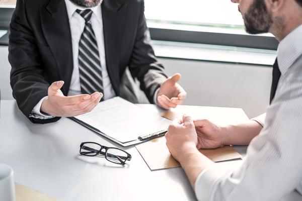 types of negotiation