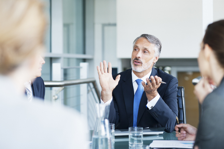 How to Use Body Language as a Negotiation Tactic