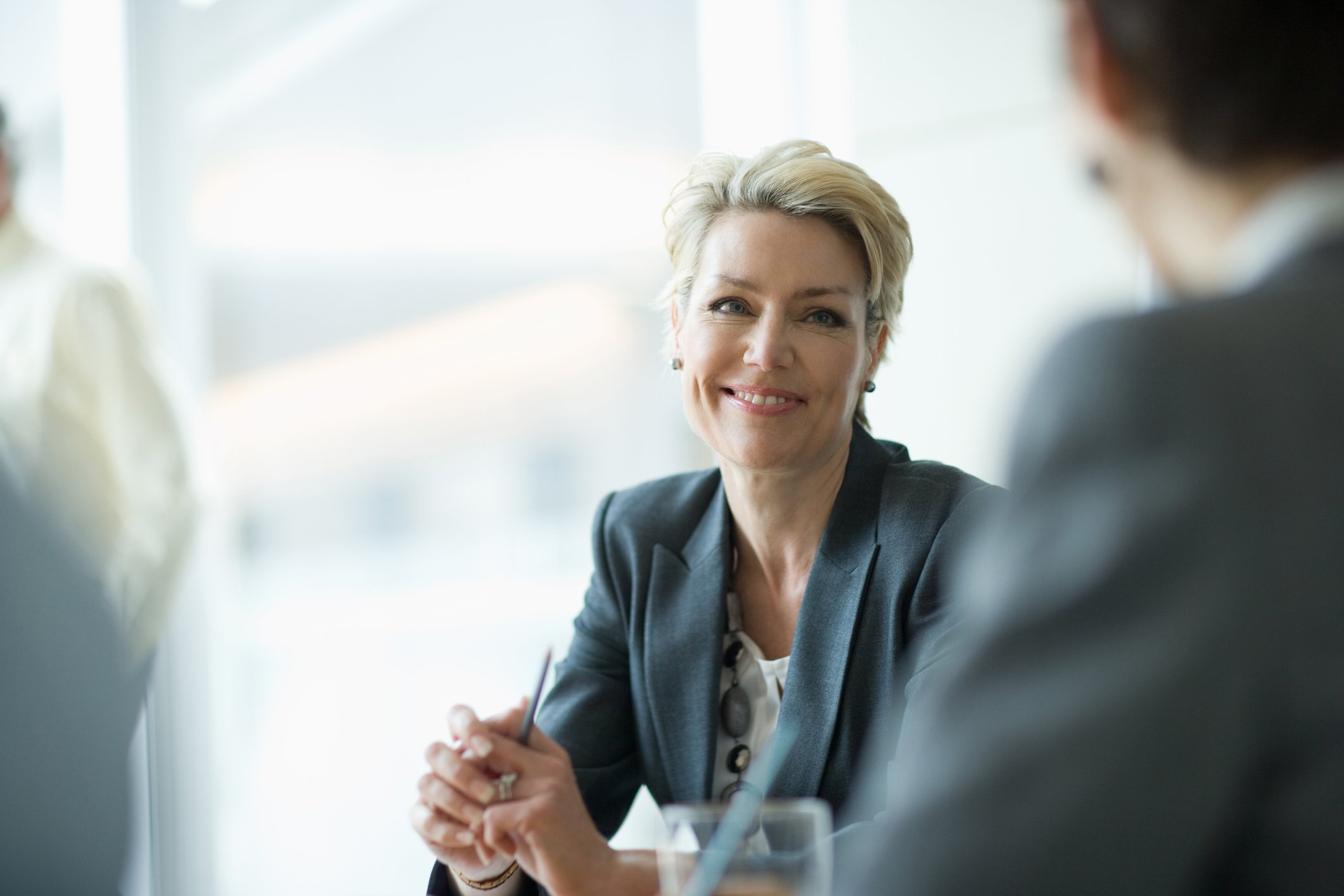 How to Develop Your Mindset Before a Negotiation