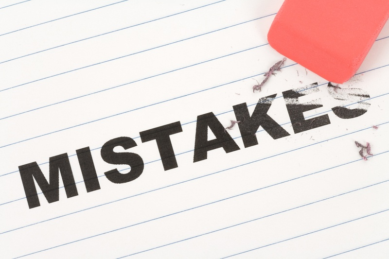 3 Negotiation Mistakes That Are Hurting Your Deals