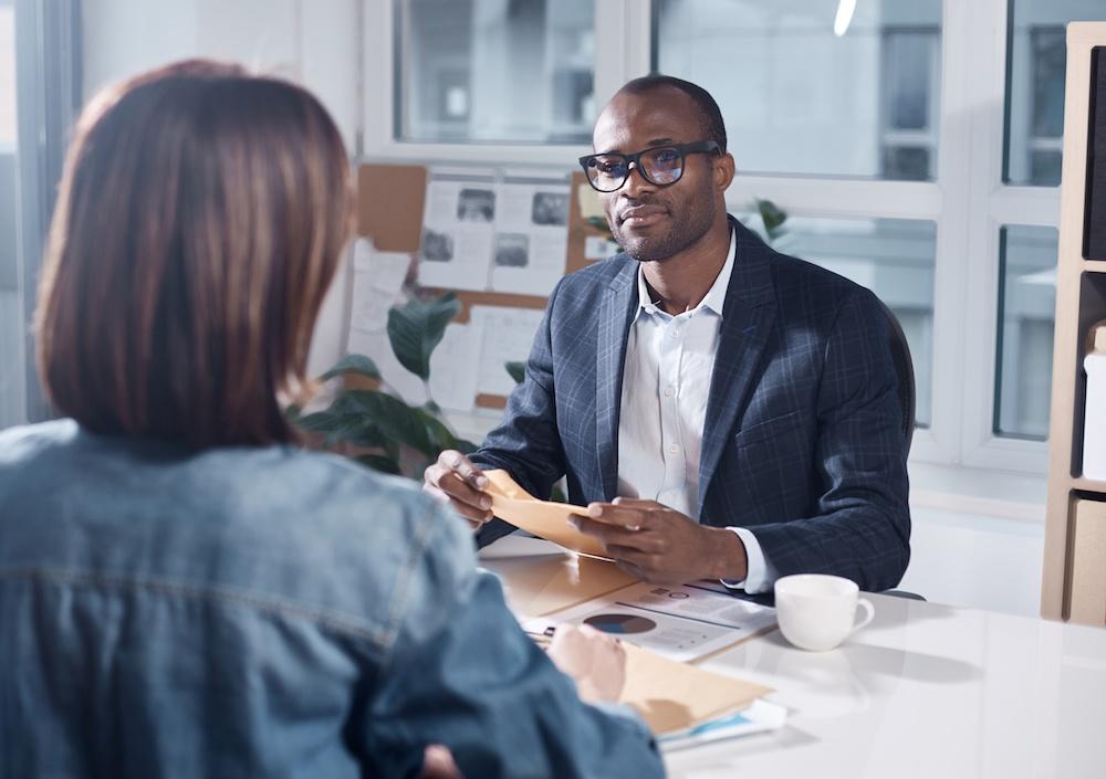 Five Negotiation Techniques That Work