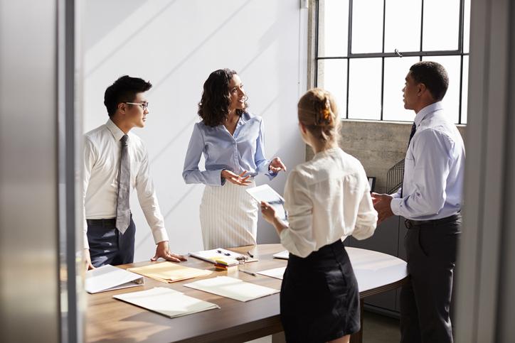 collaborative negotiation