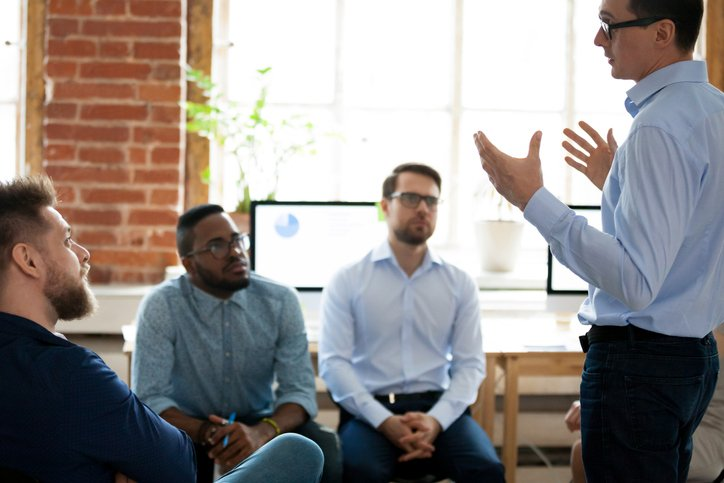 Negotiation Training: Setting Your Sales Team Up for Success