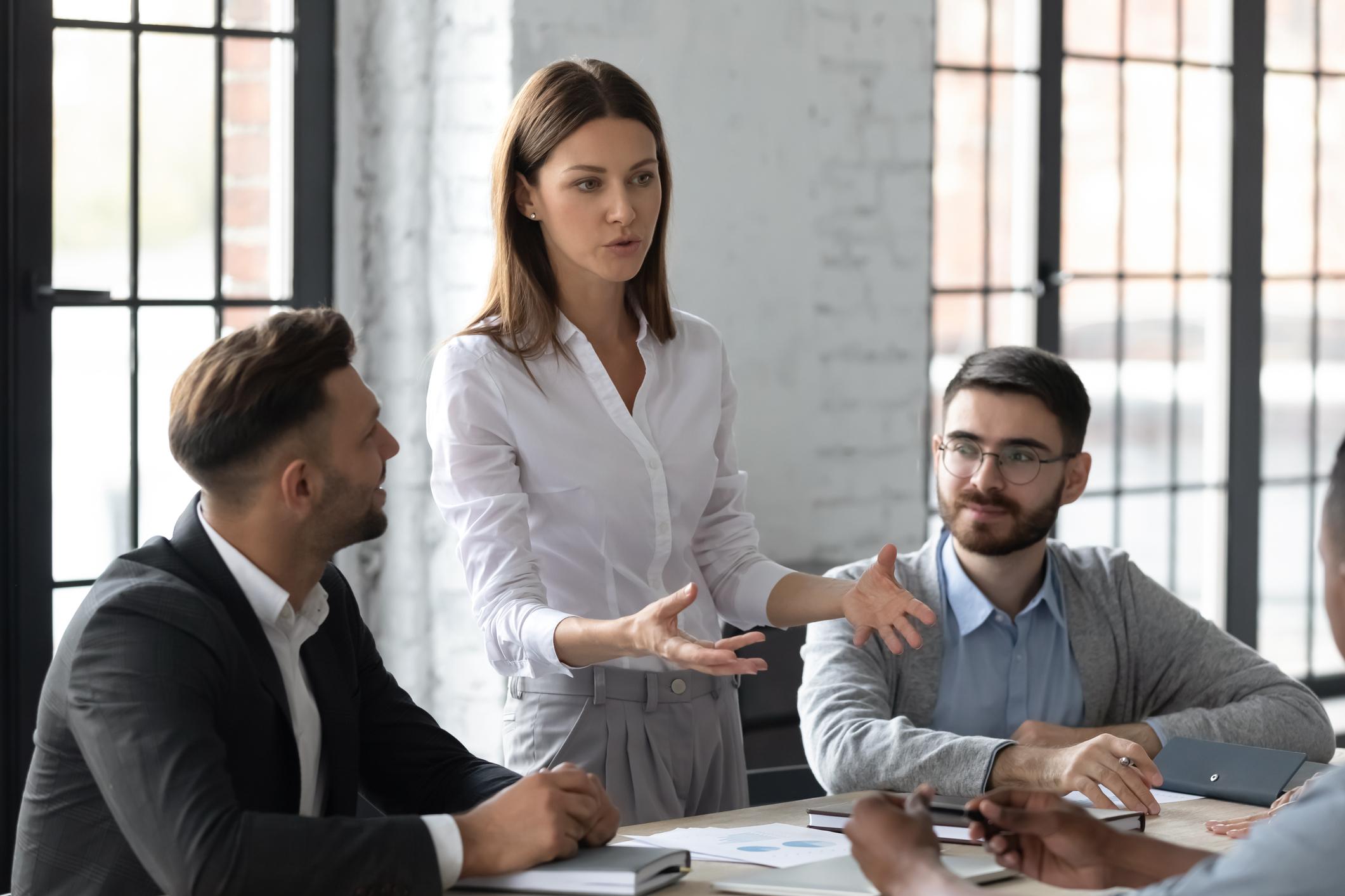 5 Ways to Avoid Leadership Failure