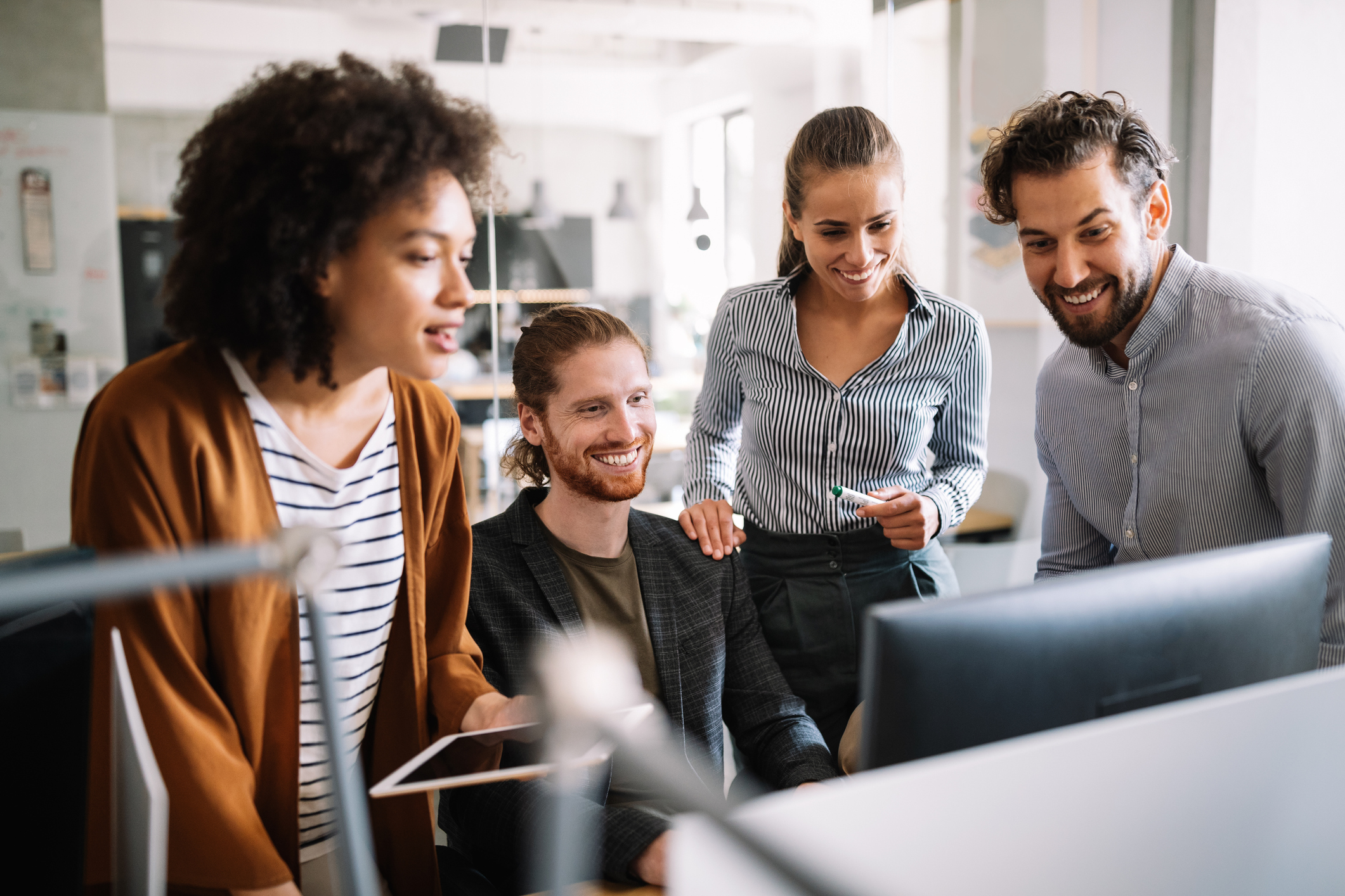5 Tips for Improving Communication in the Workplace