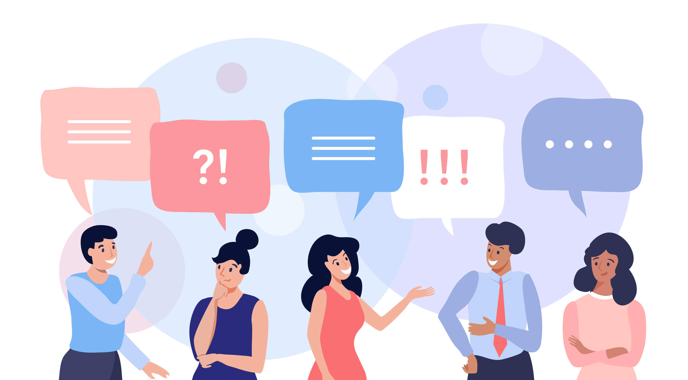 Understanding Negotiation Roles and Responsibilities
