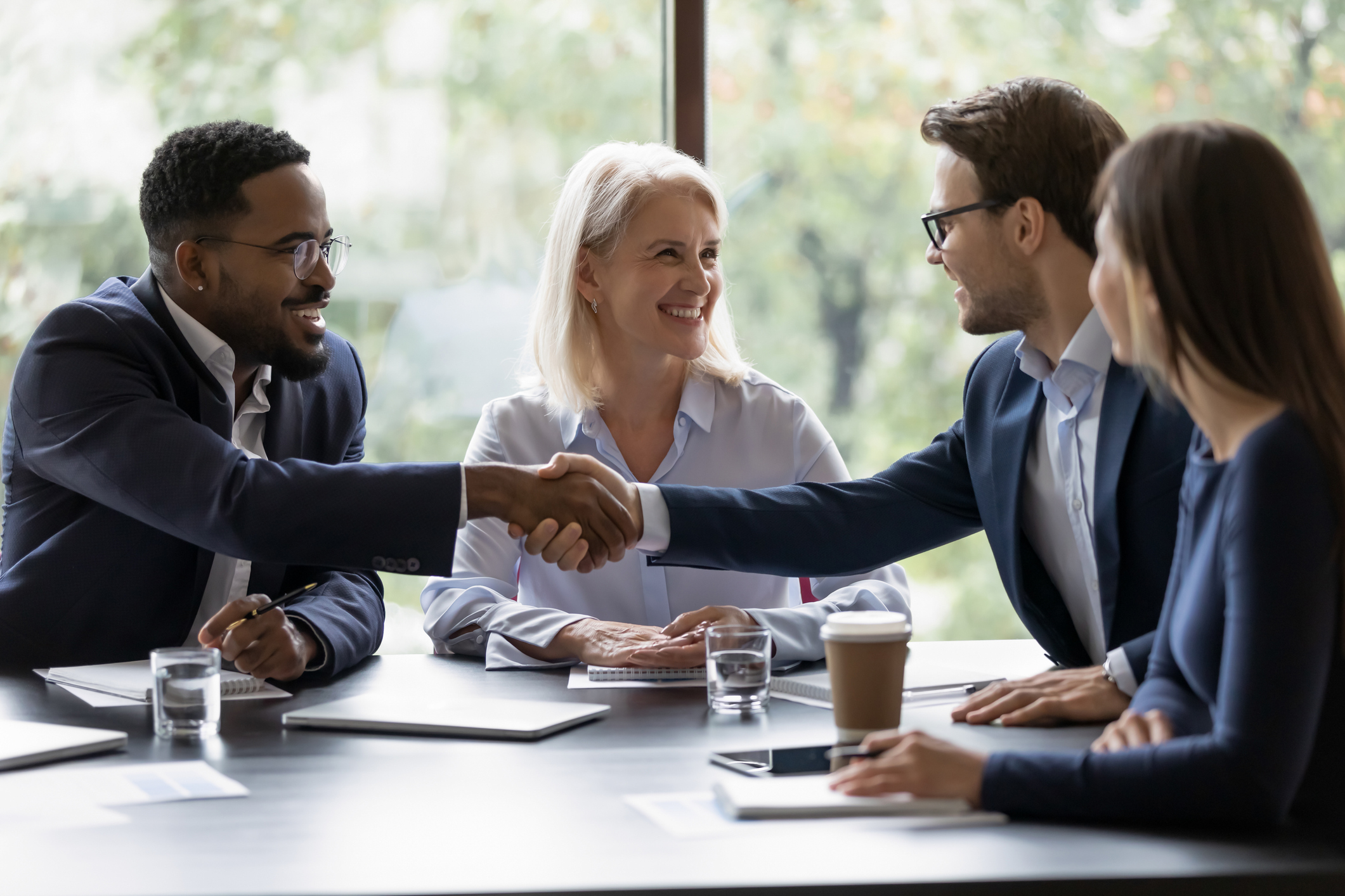 Negotiation Training: The Top 10 Black Swan Go-To Labels™