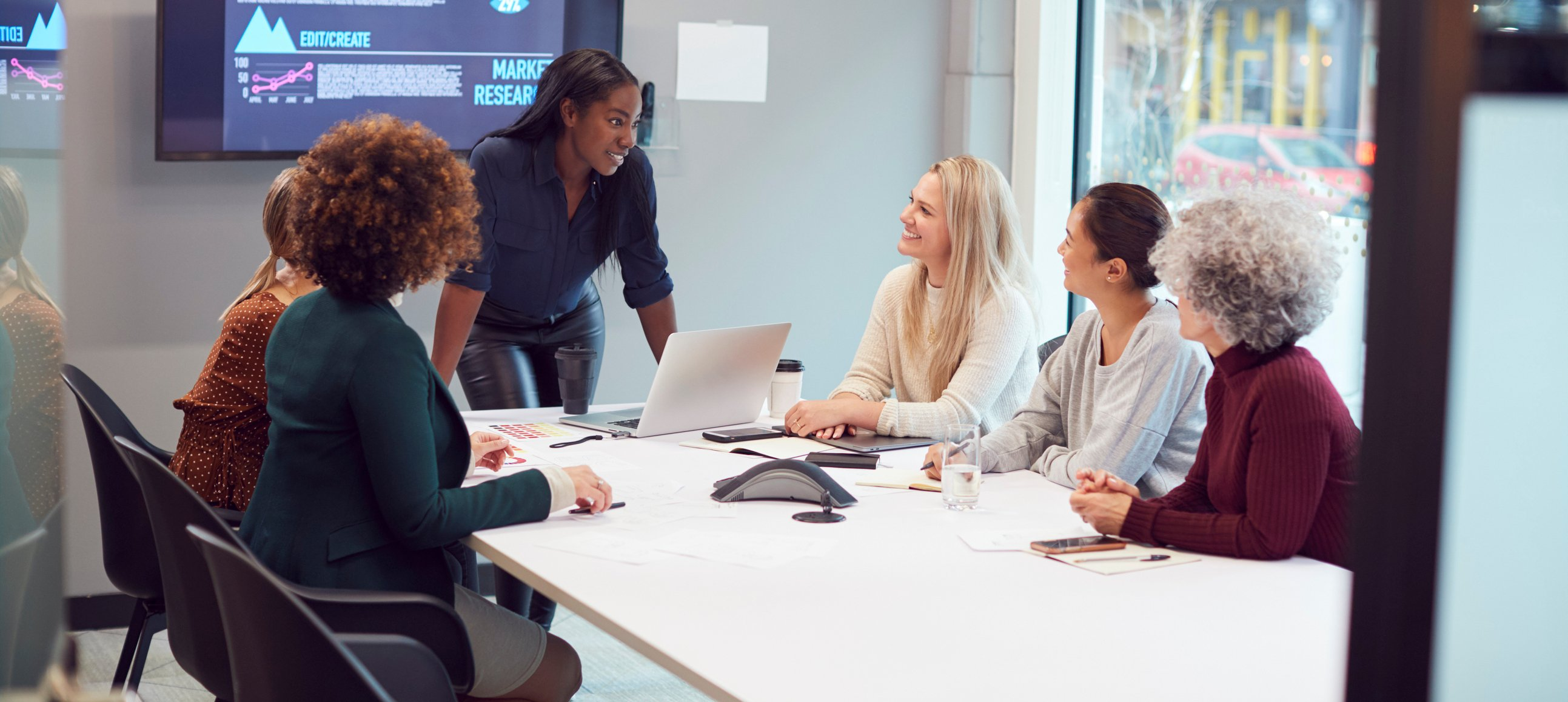 How to Demonstrate Leadership in a New Role