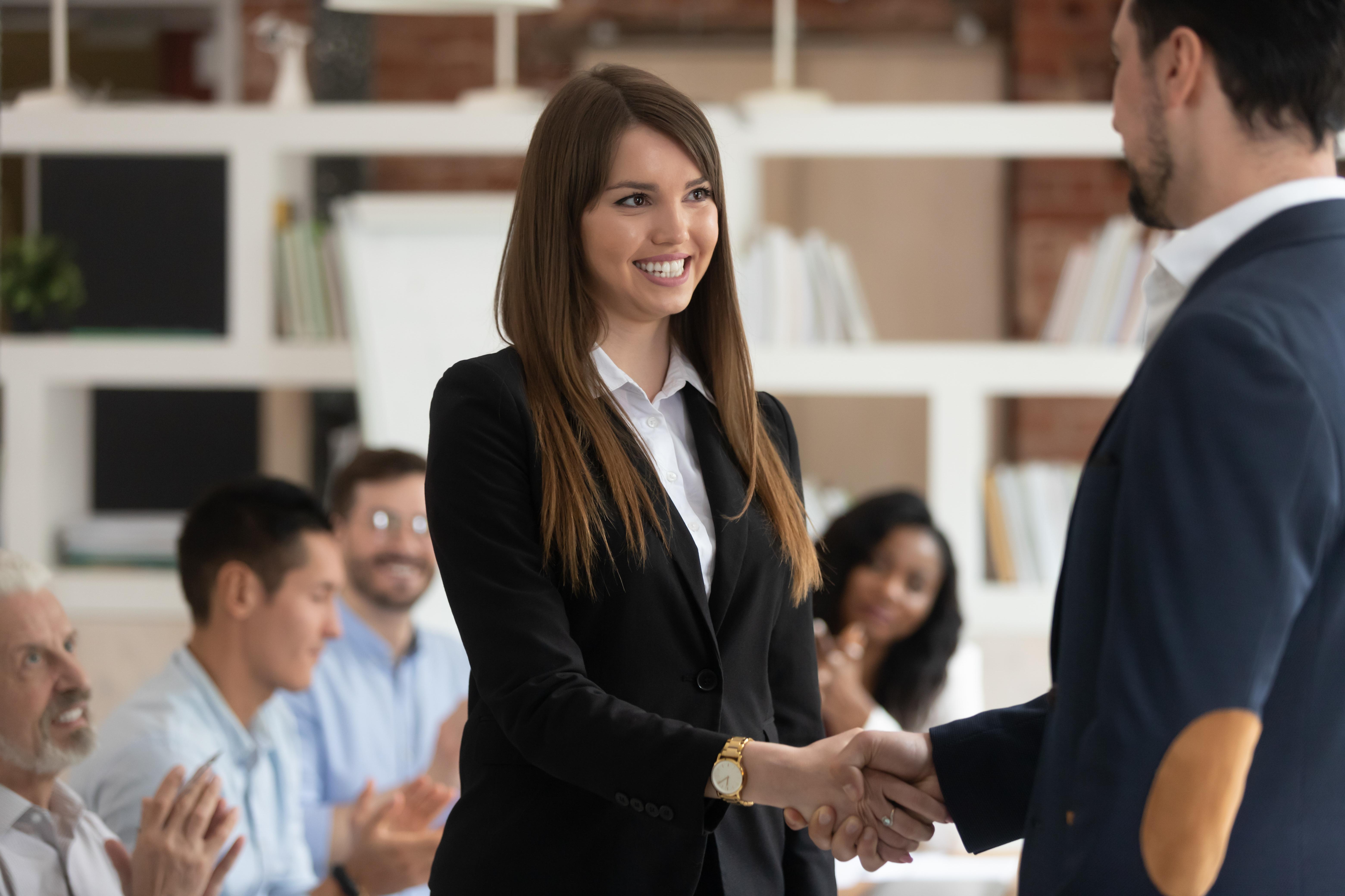 How to Demolish Your 2021 Sales Goals