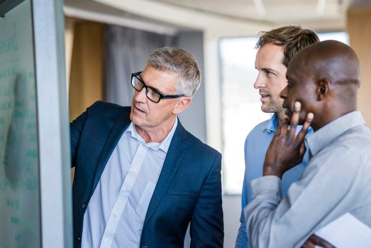 Leadership behaviors 2