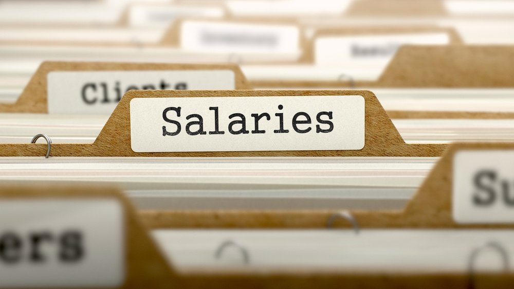 Communication at Work: How to Negotiate A Higher Salary