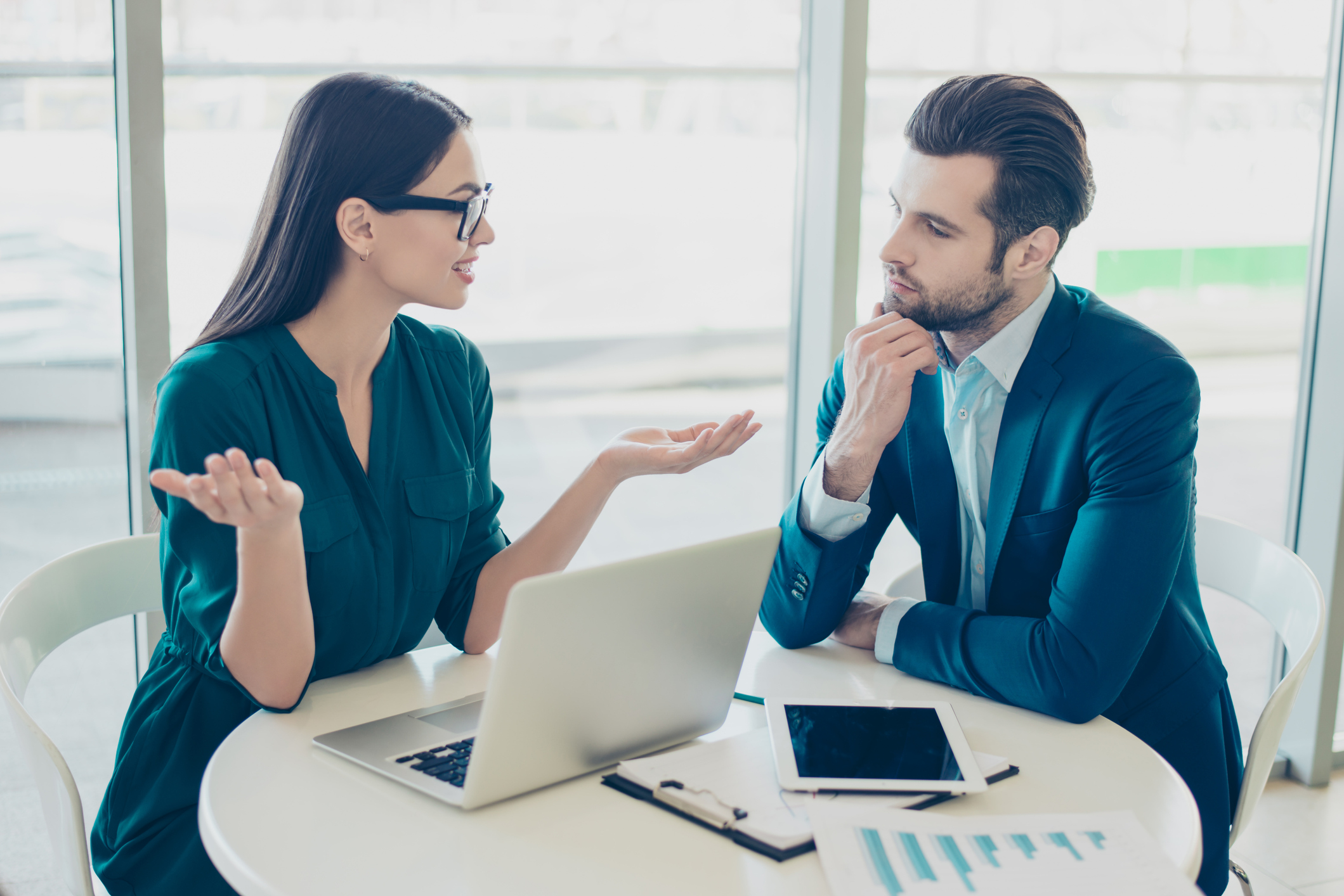 How to Approach Difficult Conversations with Co-workers