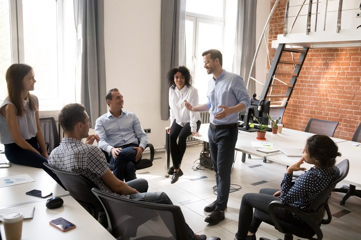 The 5 Roles of a Successful Leader